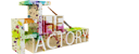Logo TheFactory